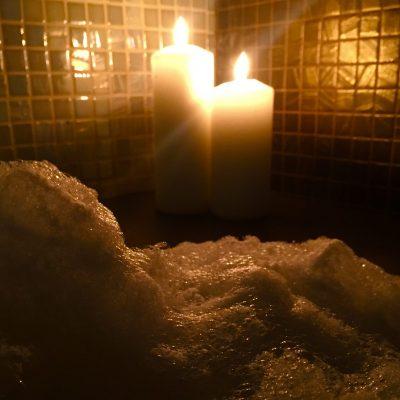 foam ritual hammam